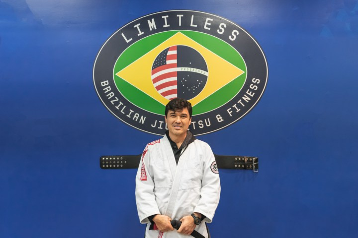 Bill Daria - Limitless BJJ Black Belt Instructor