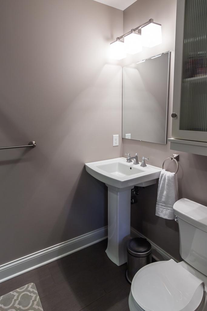 Simple Bath
