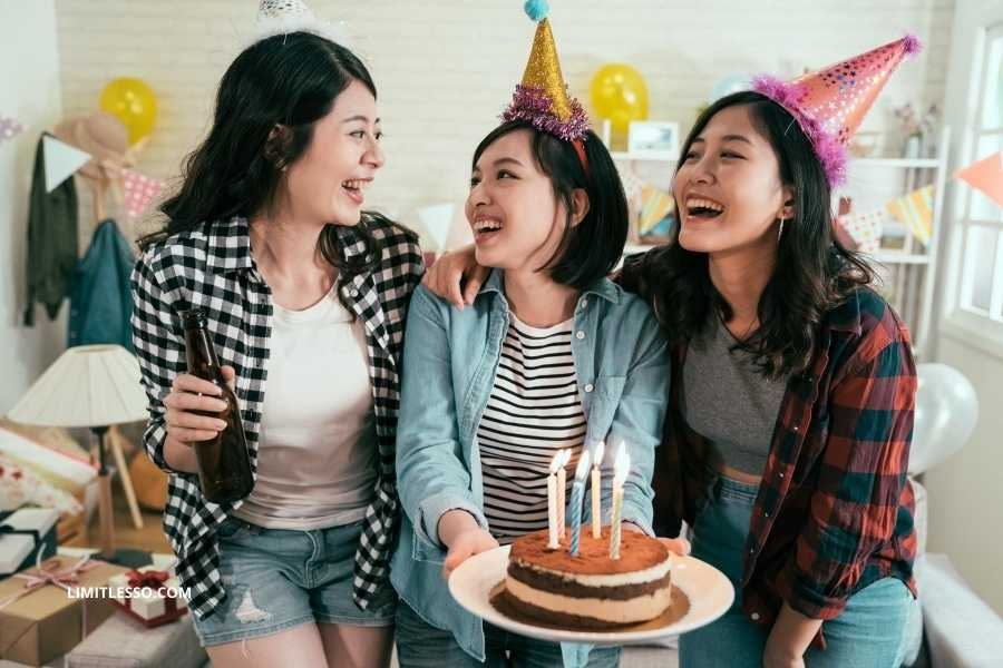 2021 Heart Touching Birthday Wishes For Best Friend Female Limitlesso