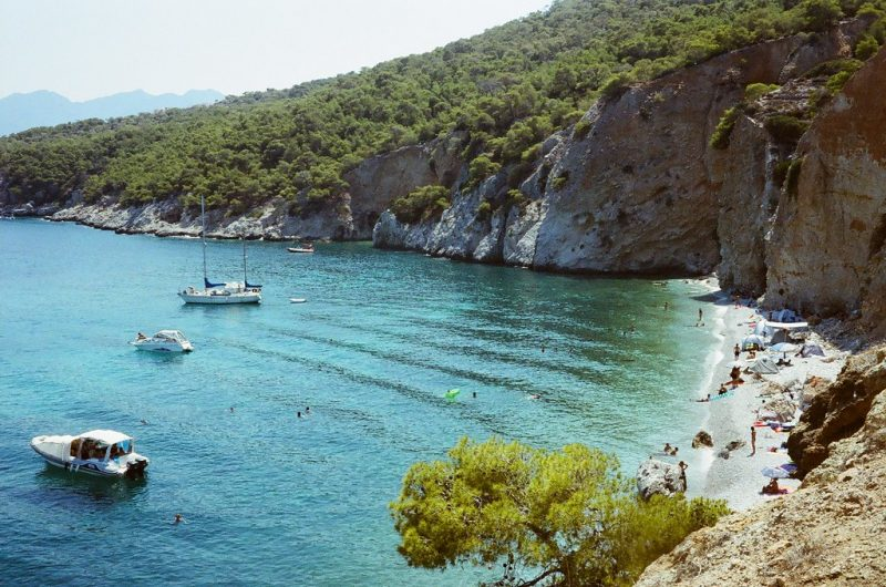 Chalkiada 800x530 - THE BEST AGISTRI BEACHES
