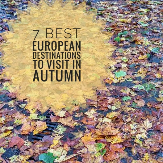 FB IMG 1538059072359 01 1 - 7 BEST EUROPEAN DESTINATIONS TO VISIT IN AUTUMN