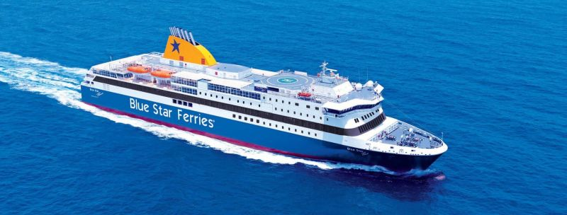 ferry 800x304 - TIPS FOR TRAVELING BY FERRY IN GREECE