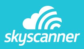 Skyscanner logo2 - TRAVEL RESOURCES