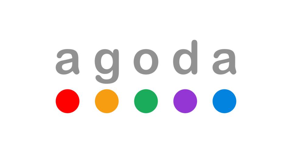 agoda logo flat - TRAVEL RESOURCES