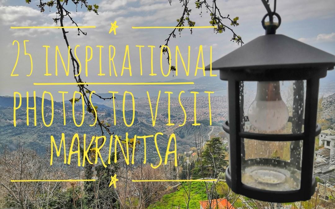 25 INSPIRATIONAL PHOTOS TO VISIT MAKRINITSA