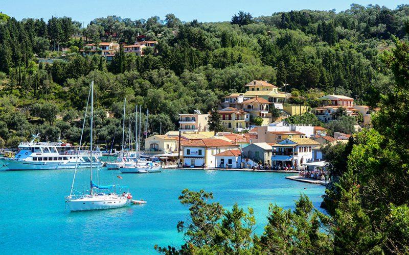 "paxos 800x500 - TOP 10 ""UNIQUE"" SMALL GREEK ISLANDS WORTH VISITING"