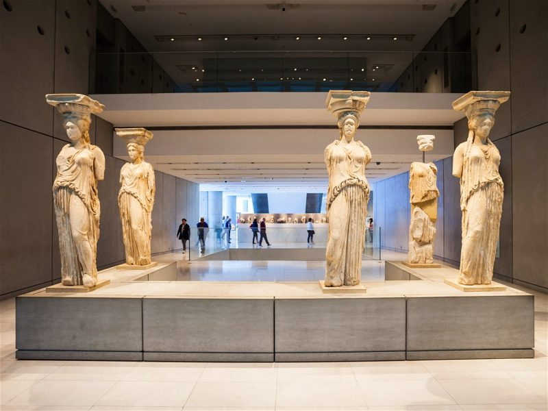 Acropolis Museum Athens 6ebe5953138b 800x600 - TOP THINGS TO DO IN ATHENS
