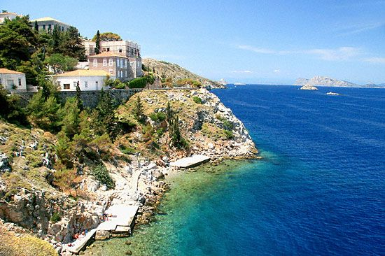 5164 - 15 TOP THINGS TO DO IN HYDRA ISLAND GREECE