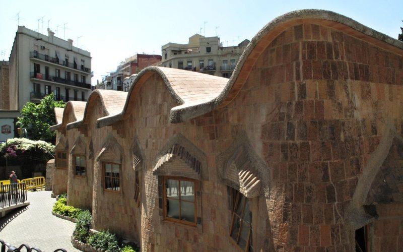 Sagrada Família Schools