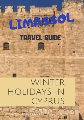 50 - WINTER HOLIDAYS IN CYPRUS: WHAT TO DO AND WHAT TO SEE