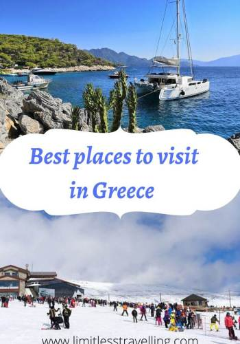 Best places to visit in Greece 534x800 - BEST PLACES TO VISIT IN GREECE