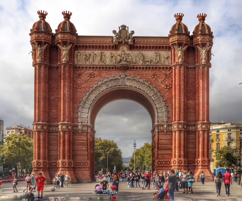 IMG 2883 01 01 1 800x664 1 - 3 Days in Barcelona: The Best Barcelona Itinerary