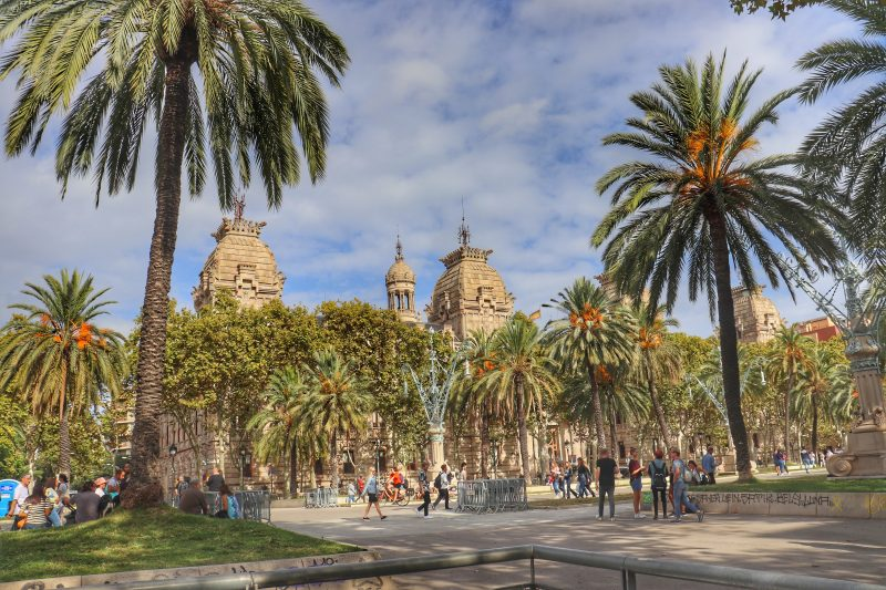 IMG 2888 01 800x533 1 - 3 Days in Barcelona: The Best Barcelona Itinerary