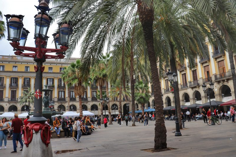 IMG 2923 01 800x533 1 - 3 Days in Barcelona: The Best Barcelona Itinerary
