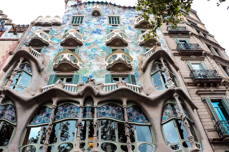 IMG 2959 800x533 2 - 3 Days in Barcelona: The Best Barcelona Itinerary
