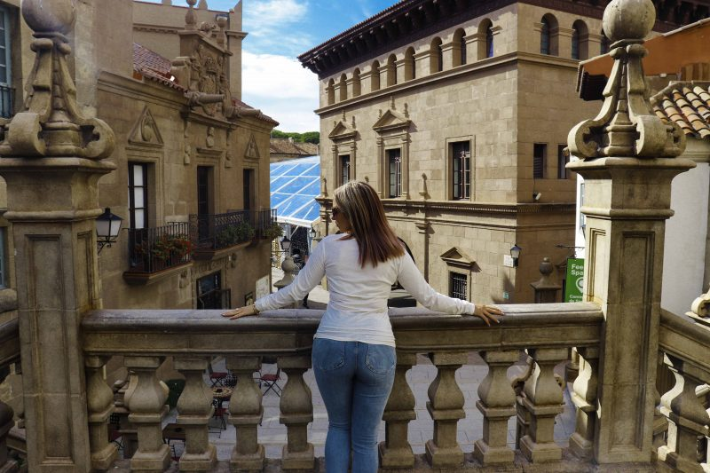 IMG 3401 800x533 1 - 3 Days in Barcelona: The Best Barcelona Itinerary