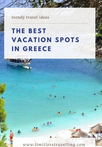 The best vacation spots in greece 1 534x800 1 - The best vacation spots in Greece