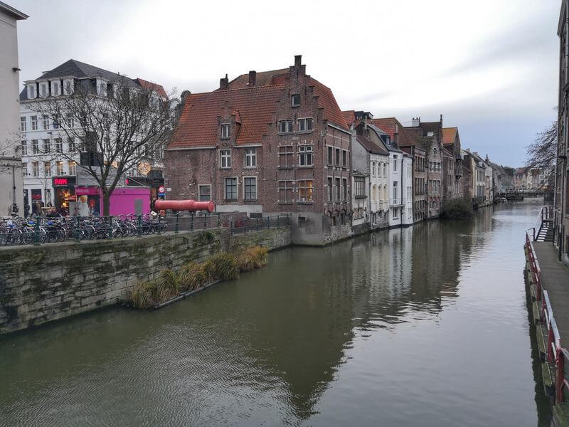 IMG 20191226 160725 01 resized 20200207 081941339 - One Day in Ghent: the best of what to do and see