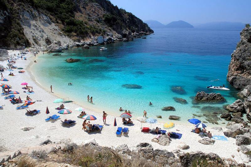 weather 1 - How to Spend your Memorable Vacation in Greece in September