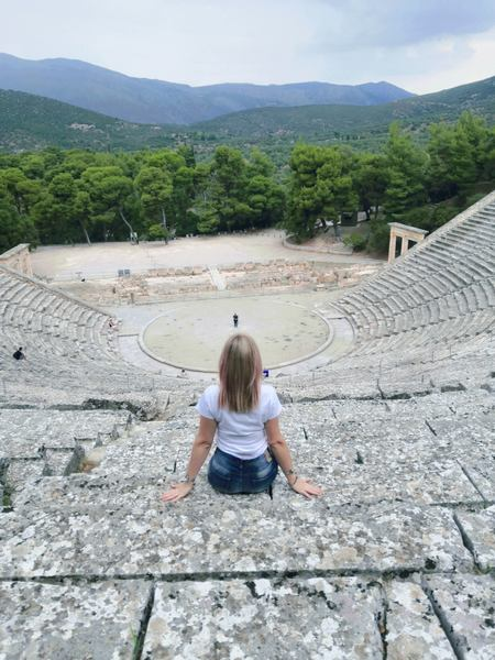 Epidavros - Top 10 Things To Do in Tolo (Peloponnese, Greece)