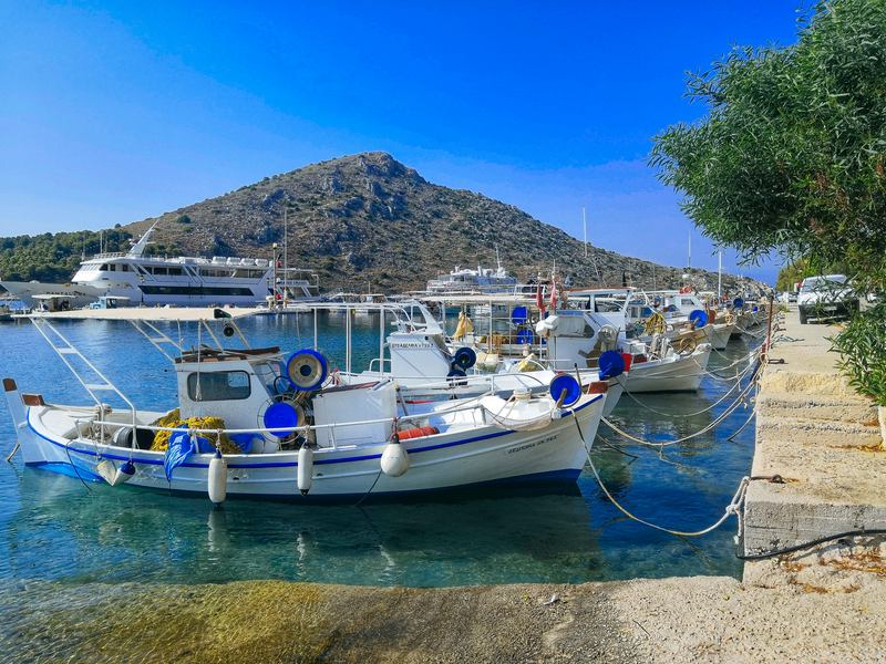 tolo boat - Top 10 Things To Do in Tolo (Peloponnese, Greece)
