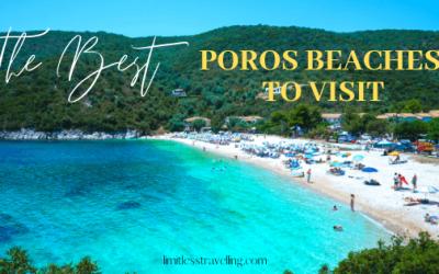 Poros Beach 1 - HOME