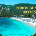 Best Poros beaches