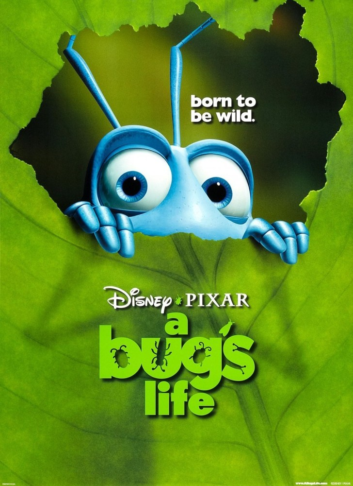 A Bugs life…