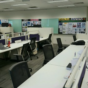 Quill 7 - Furnishing Unit for Rent - MSC Office Space for Rent