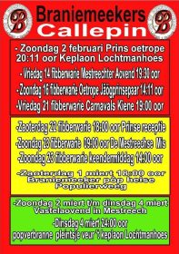 Callepin 2014 poster goed