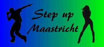 Logo Step Up Maastricht