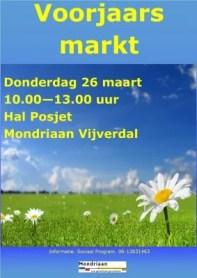 voorjaarsmarkt 15