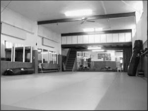 Chikara gym