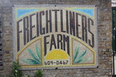 Freightliners Farm