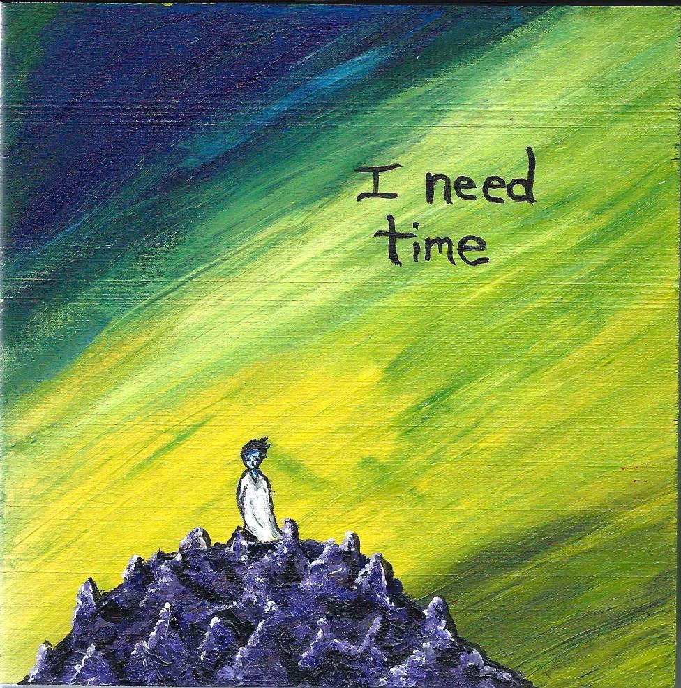 i-need-time