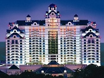 Image of Foxwoods Resort
