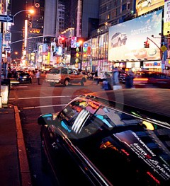 Image of Renting a stretch limo for your night out event in Connecticut