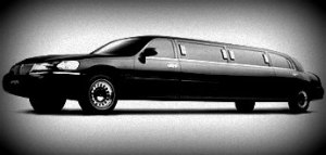 Picture of CT Limo black lincoln limousine