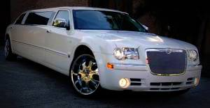 Image of Limousines of Connecticut Chrysler Limo
