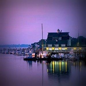Photo of Norwalk fishing pier