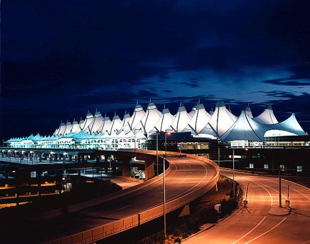Denver International Airport image