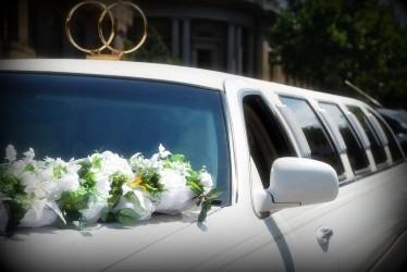 Wedding Limousine