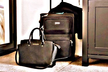 Image of Airport Carry On Bag