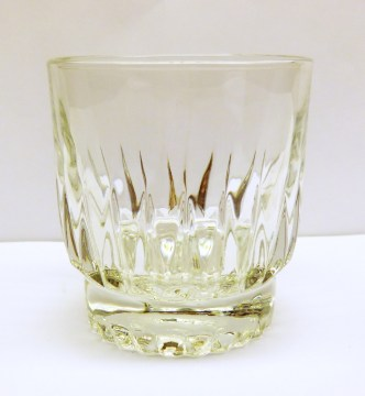 Whiskeyglas 5½ oz. Rock glasses