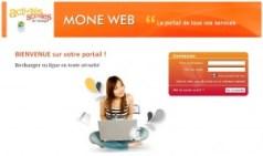 mone web