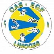 Logo de CAS-EGF