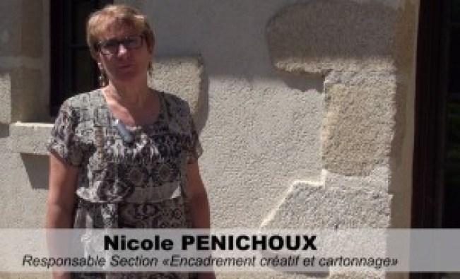 Nicole Penichoux