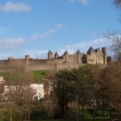 Escapada Carcassonne