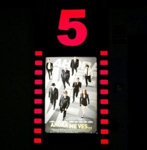 Cuando el cine sale caro