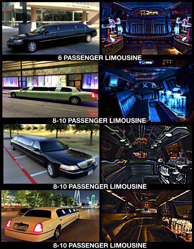 Limo Limousine